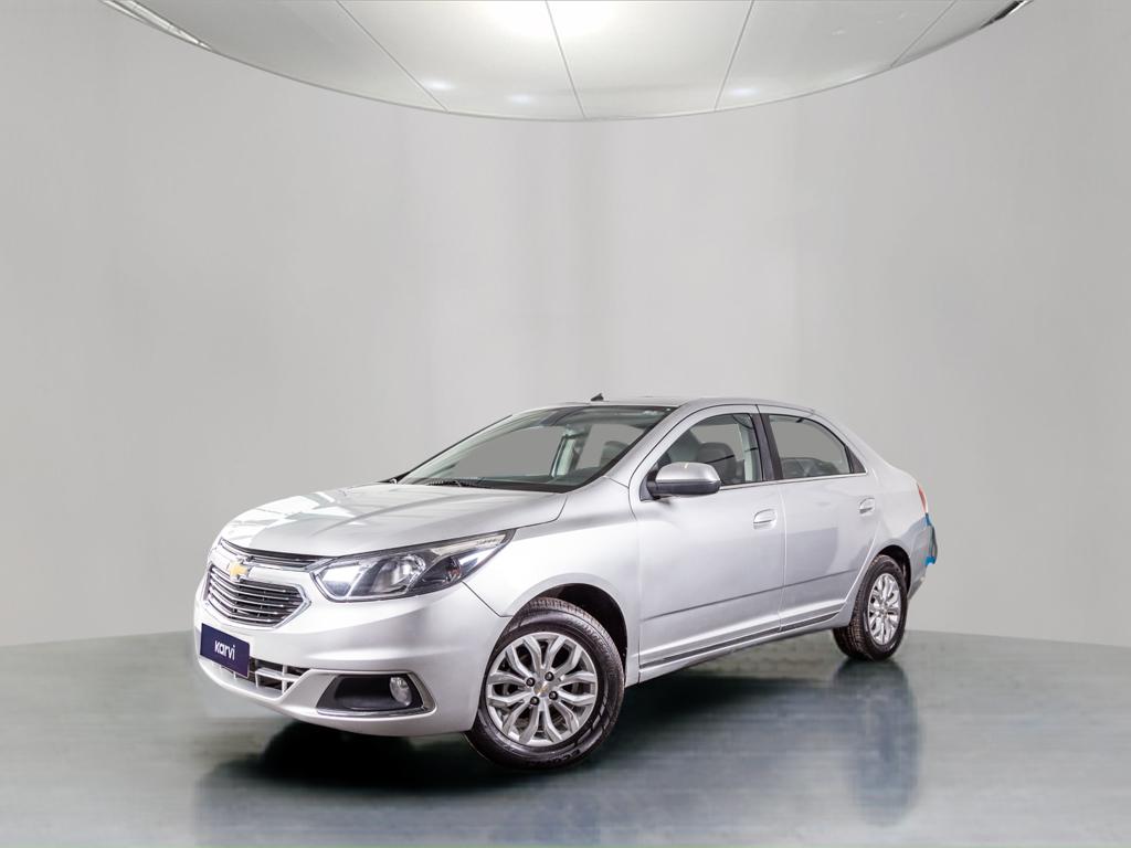 Chevrolet Cobalt 1.8 Ltz Aut L/17