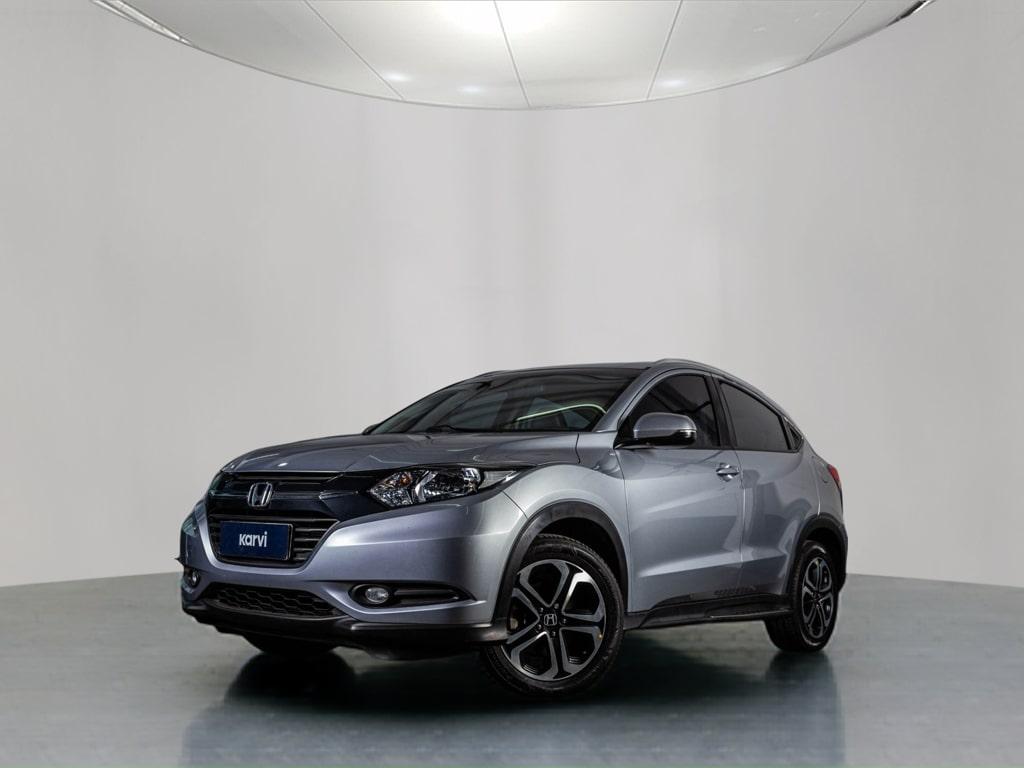 Honda Hrv Hr-v 1.8 Ex Cvt