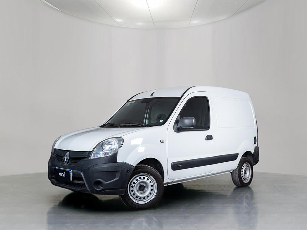 Renault Kangoo .2 1.6.ex.1 Plc Con.