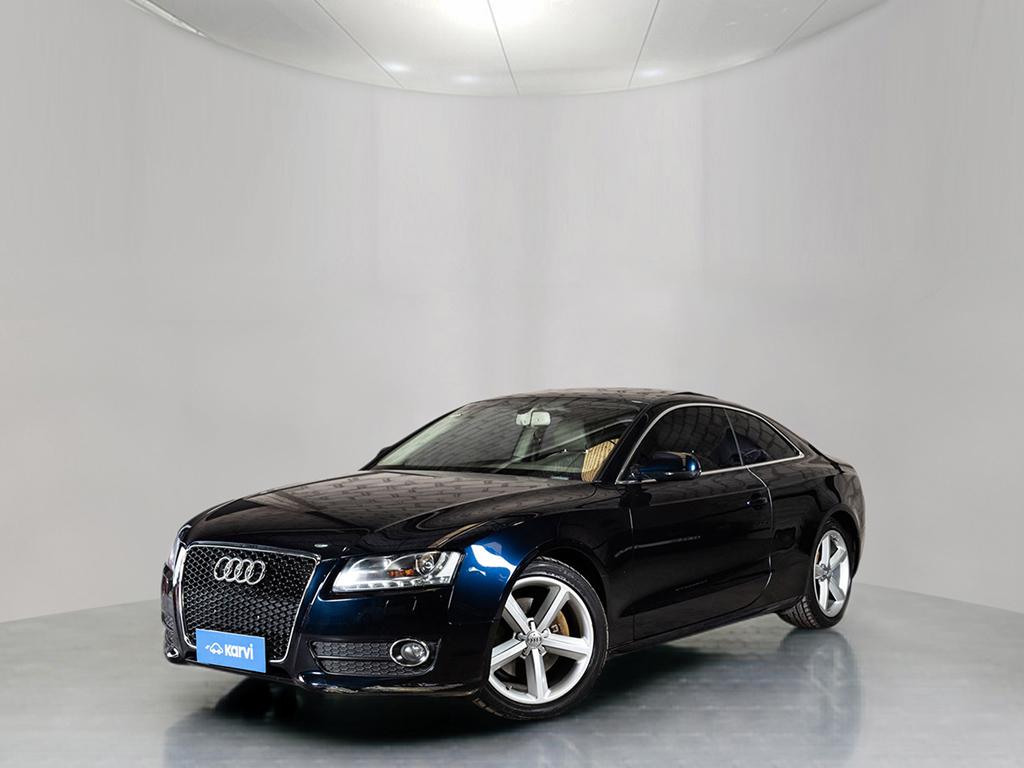 autos usados certificados Audi A5 3.2 Quattro Tiptronic