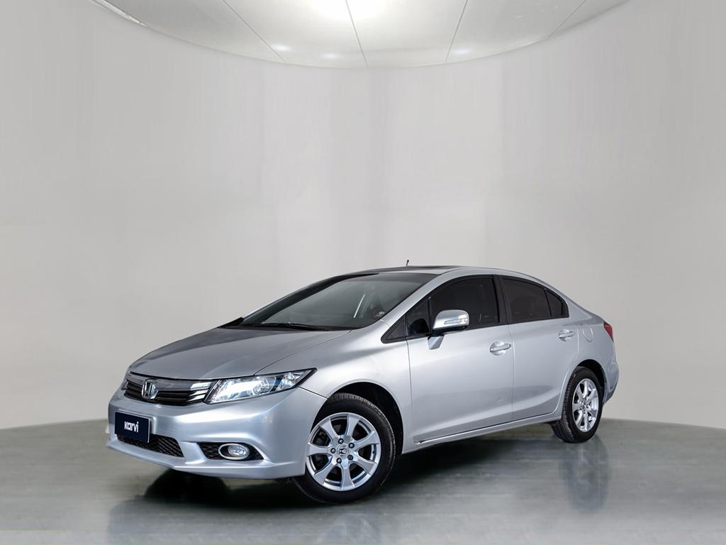 Honda Civic Exs 1.8 L/12