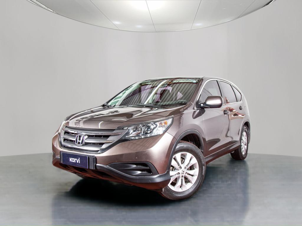 Honda Crv 2.4 4x4 Exl Aut L/12