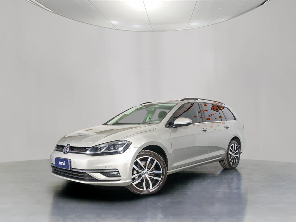 Volkswagen Golf Vii 1.4 Tsi Variant Highl Dsg