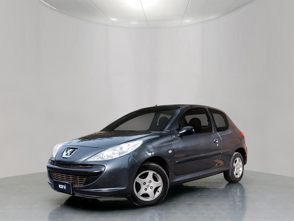 Peugeot 207 Compact 1.4 3 P Xr//active