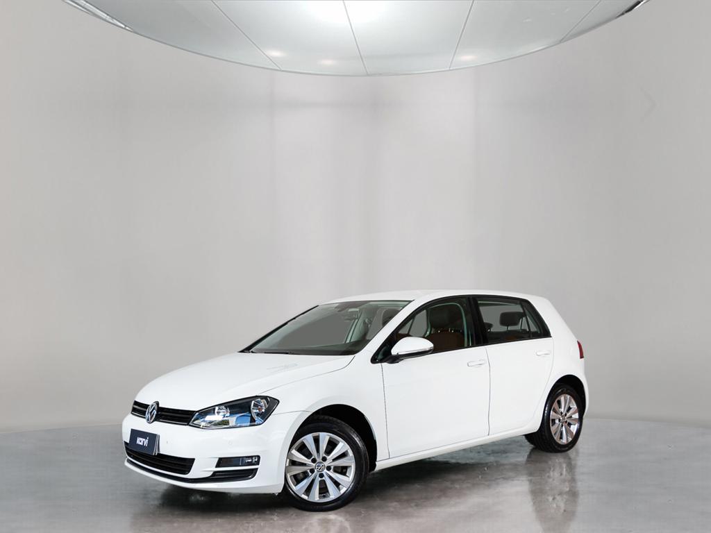 autos usados certificados Volkswagen Golf Vii 1.4 Tsi Comfortline