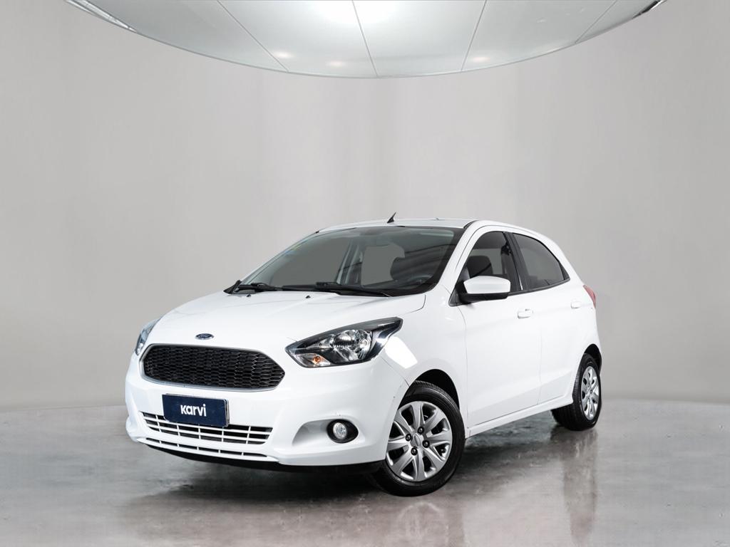 autos usados certificados Ford Ka 1.5 Se