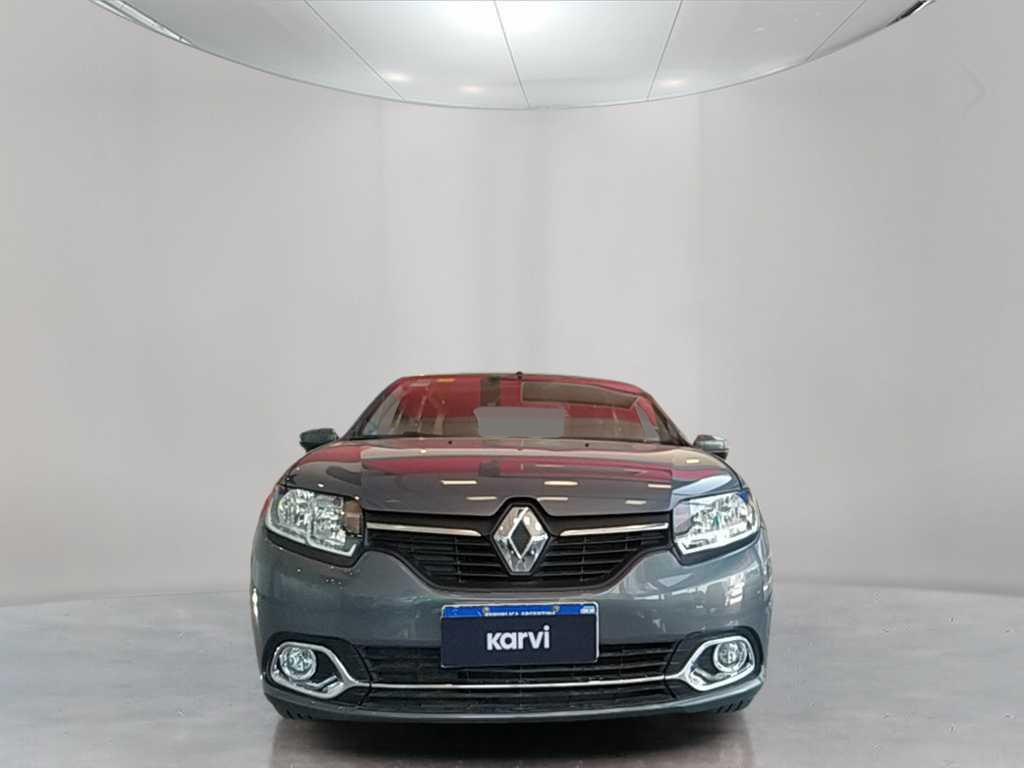 autos usados certificados Renault Logan Ii 1.6 16v Privilege