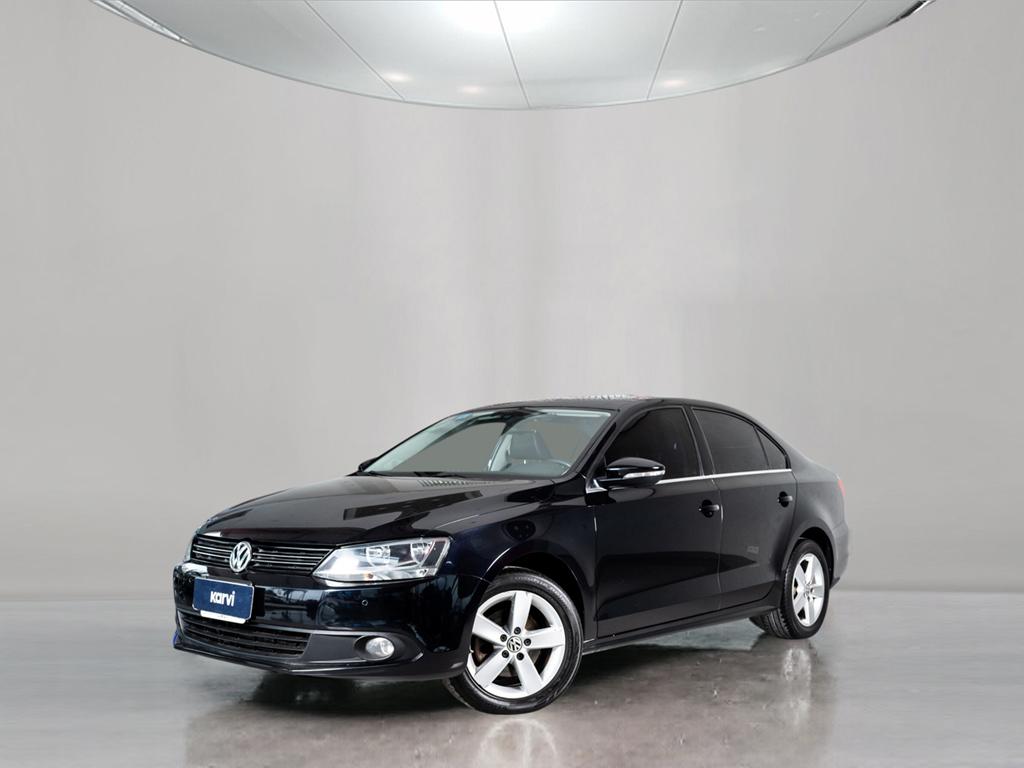 autos usados certificados Volkswagen Vento 2.5 170 Hp Luxury Tip