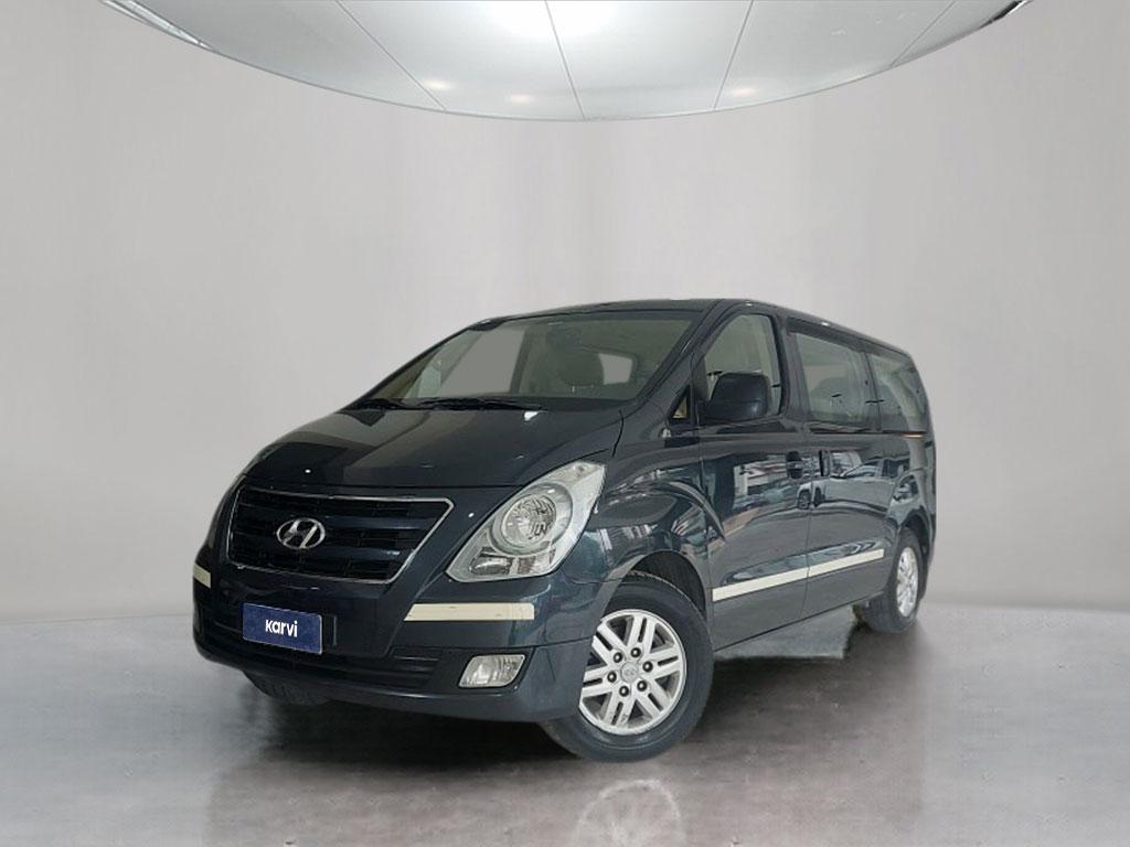 autos usados certificados Hyundai H1 2.4 Aut Full Premium