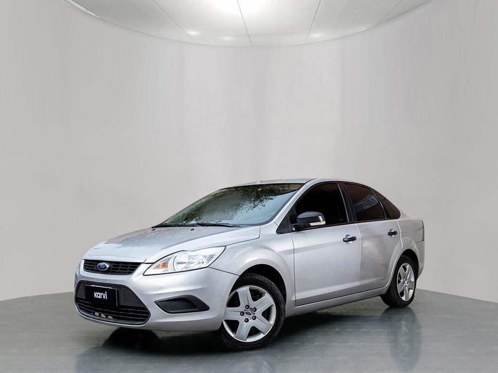 Ford Focus L/08 1.6 5 P Trend
