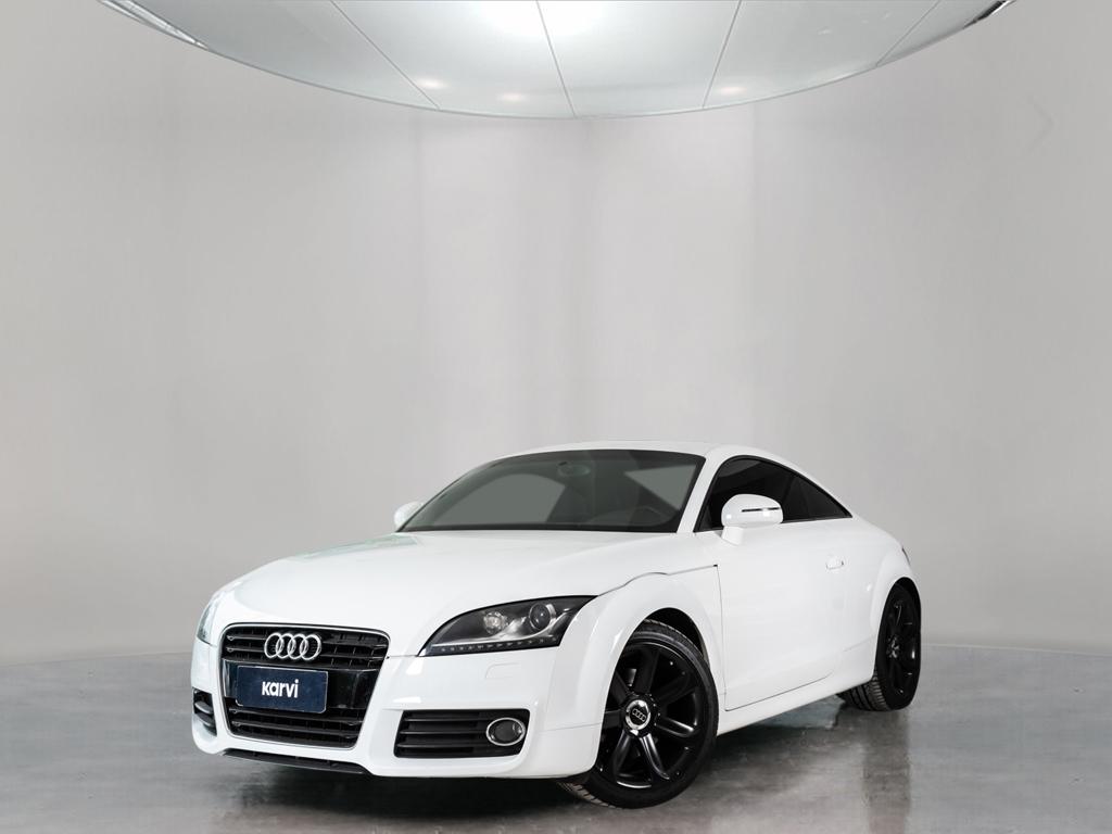 autos usados certificados Audi Tt 1.8 Tfsi