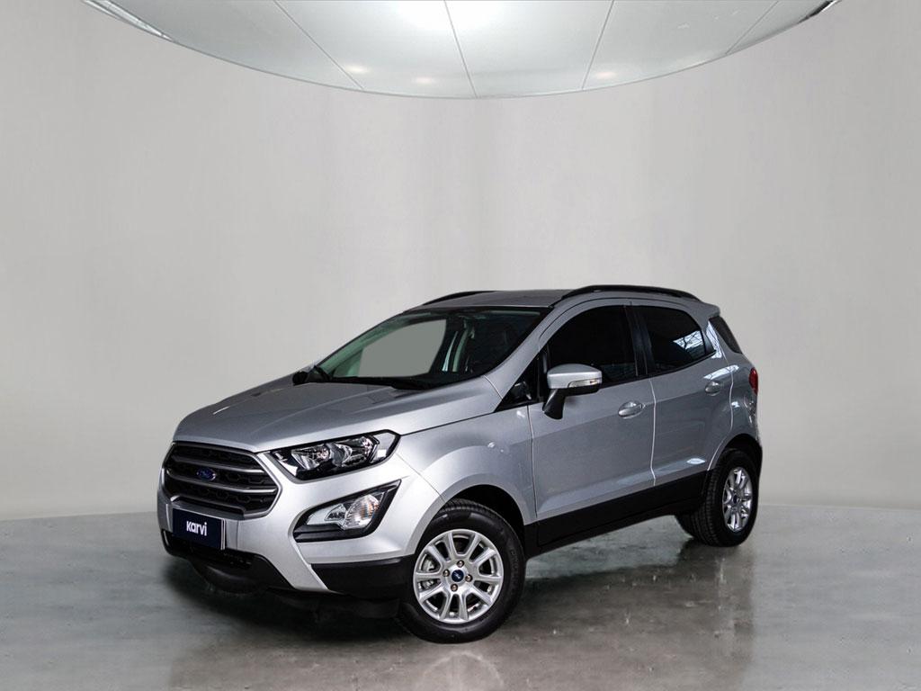 autos usados certificados Ford Eco sport 1.5 Se L/18