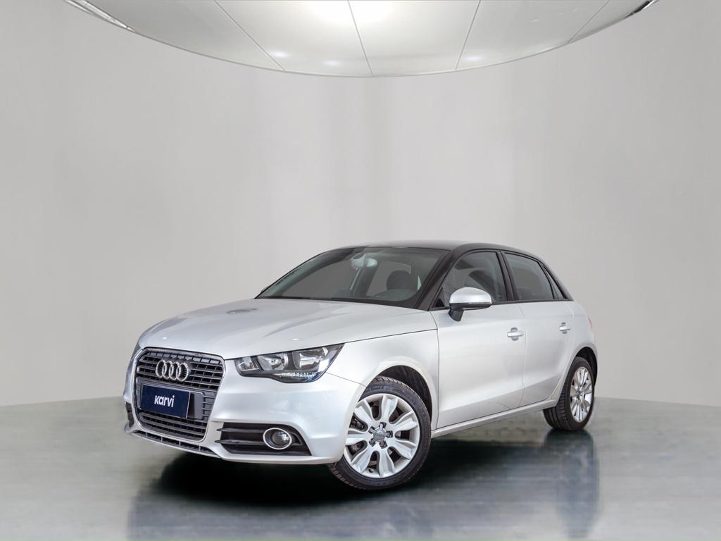 Audi A1 1.4t Sportback Ambition
