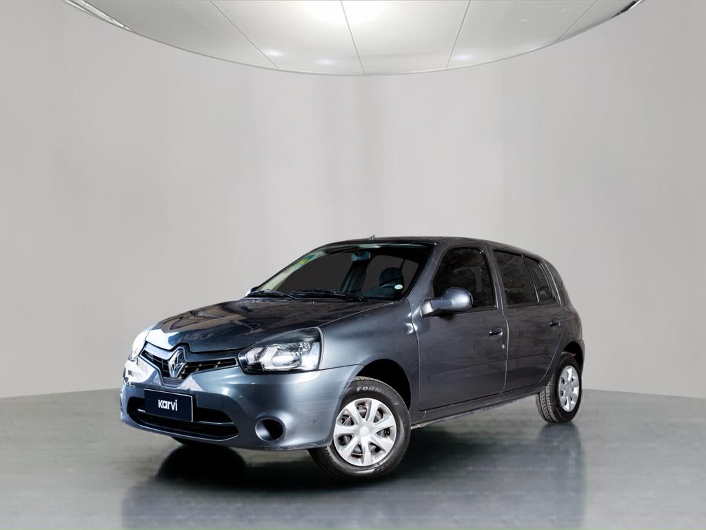 Renault Clio Mio 1.2 5 P Confort