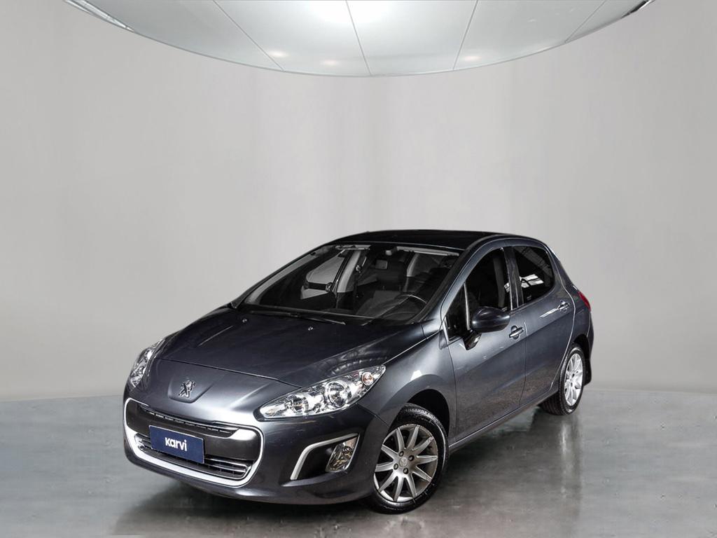 autos usados certificados Peugeot 308 1.6 Active