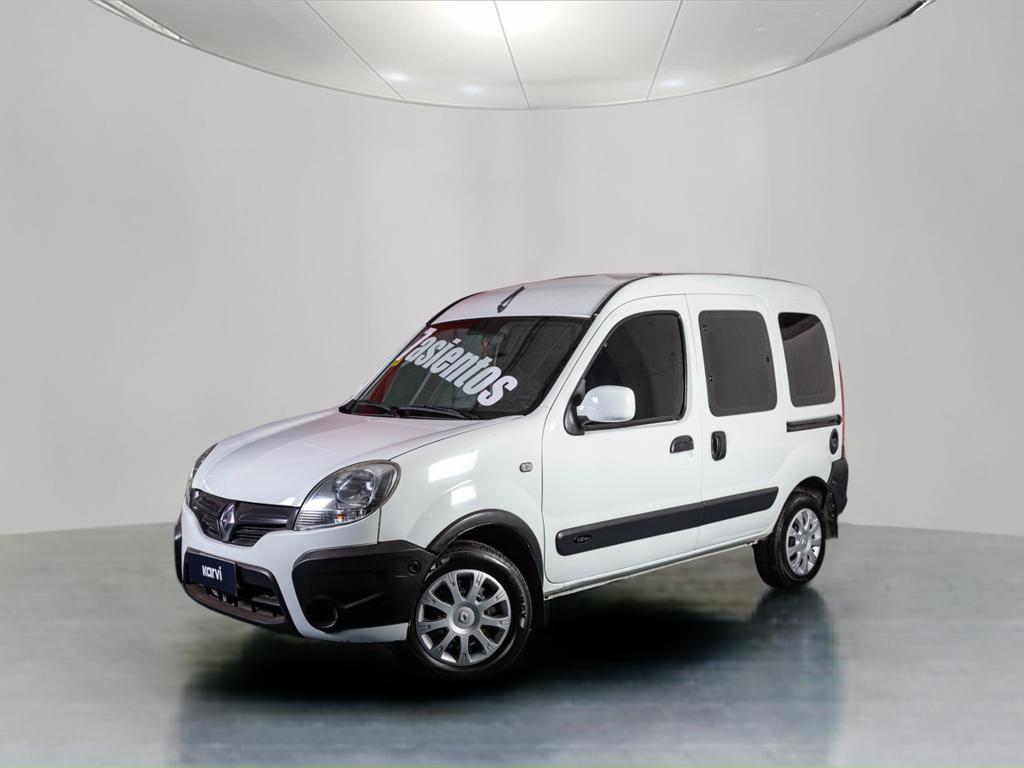 Renault Kangoo .2 1.6 Authen 1 Plc L/14