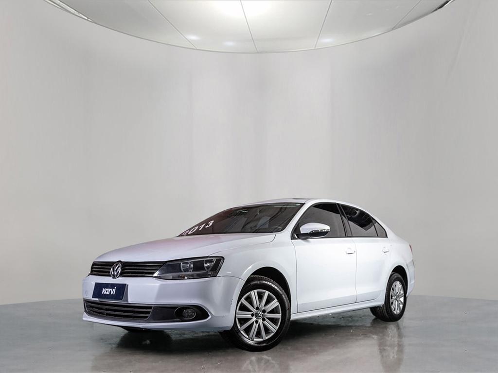 Volkswagen Vento 2.0 Tdi Comfort