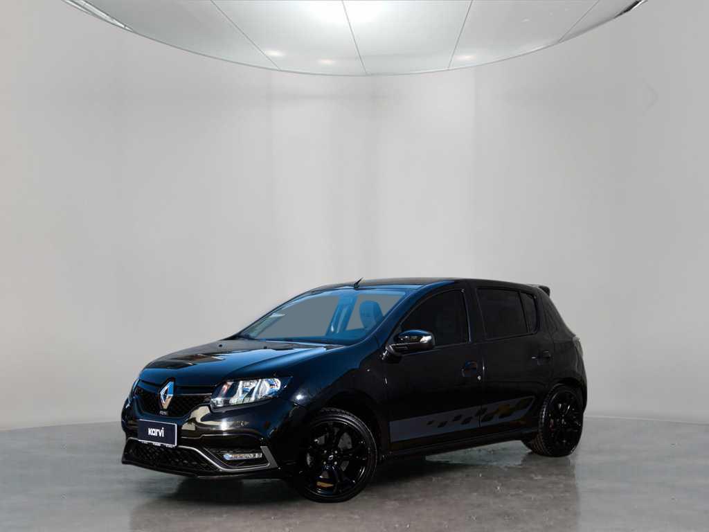 autos usados certificados Renault Sandero Ii 2.0 16v Rs