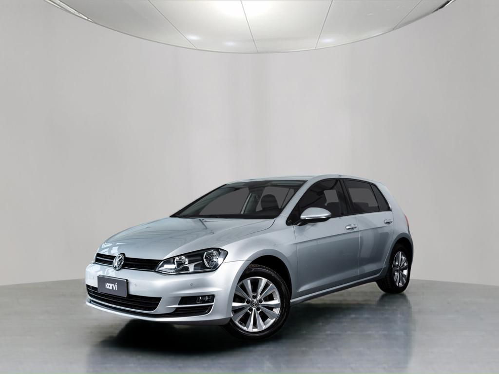 Volkswagen Golf Vii 1.4 Tsi Comfortline