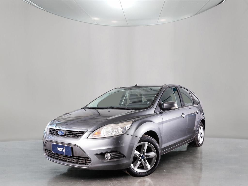 autos usados certificados Ford Focus L/08 1.8 5 P Trend Td Plus