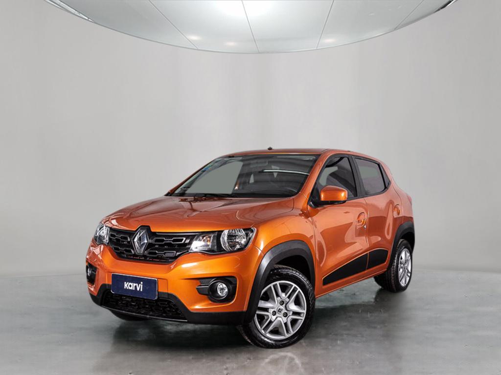 autos usados certificados Renault Kwid 1.0 Intens
