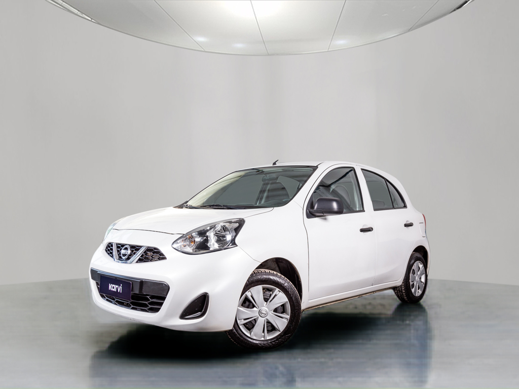 Nissan March 1.6 Active Pure Drive