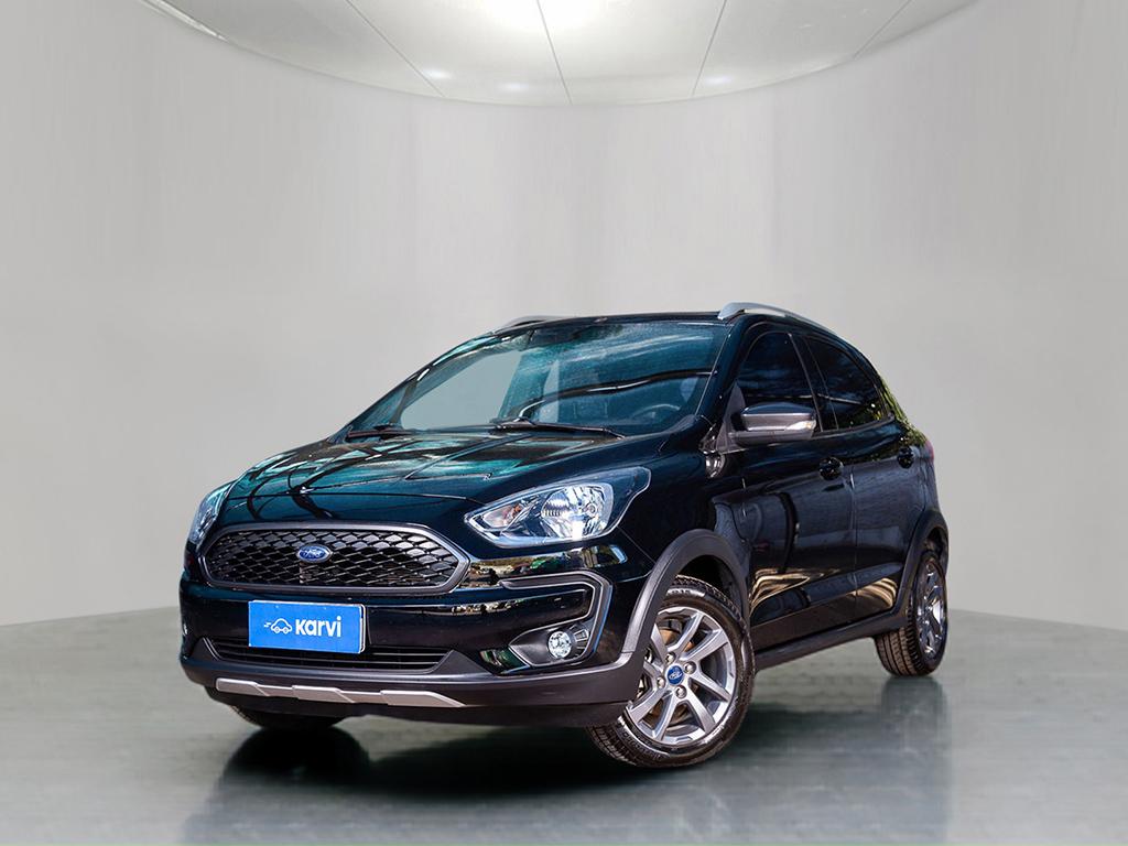 Ford Ka 1.5 Freestyle Sel L/18