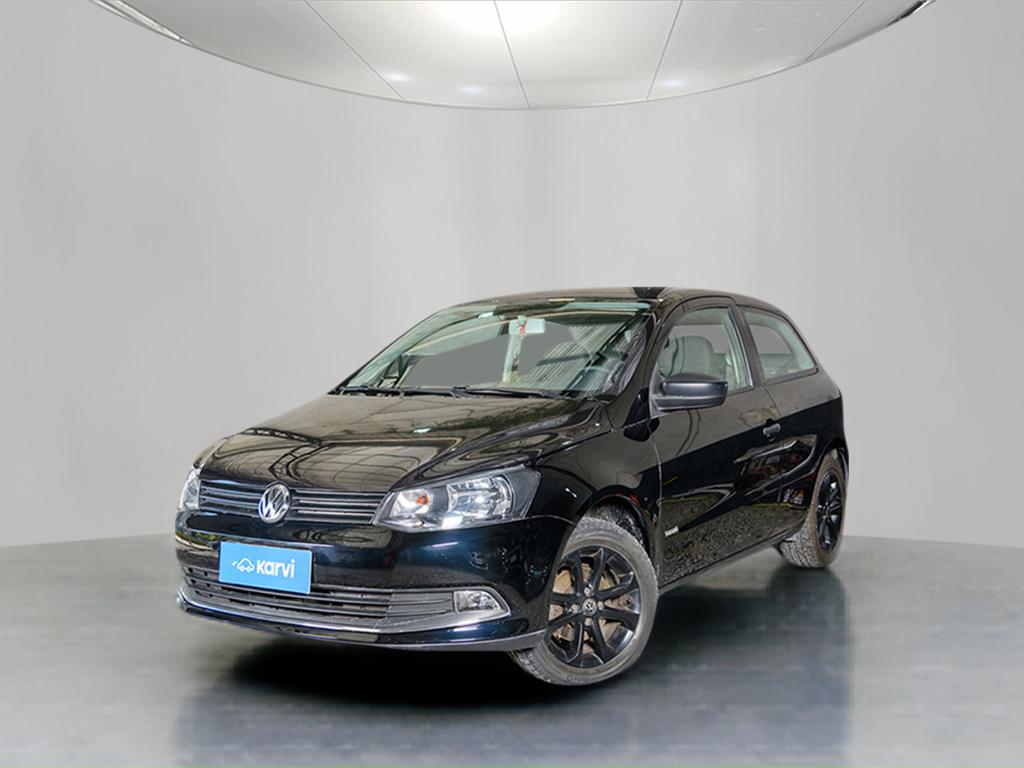 Volkswagen Gol 1.6 3 P Trend L/13