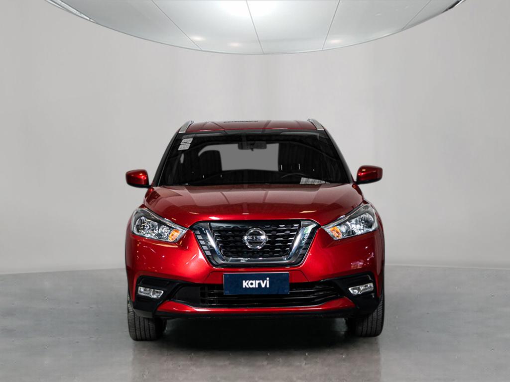 autos usados certificados Nissan Kicks 1.6 Sense