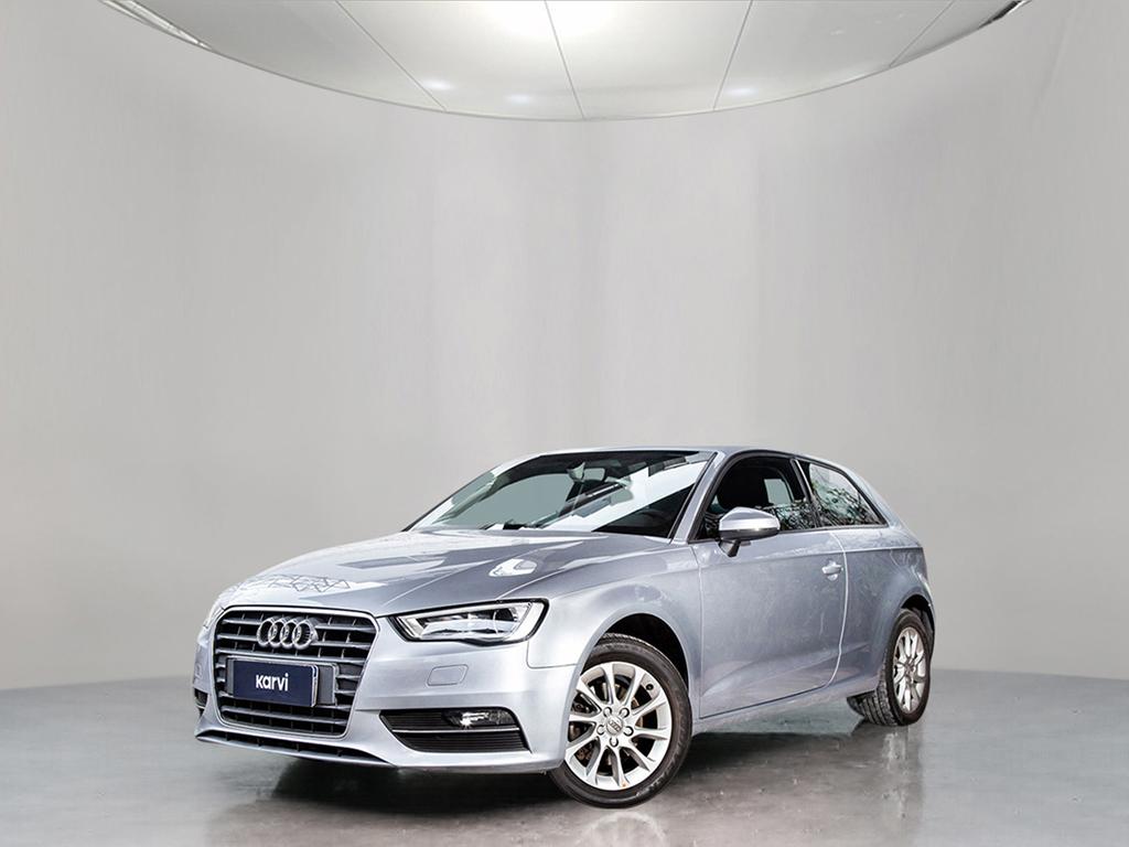 Audi A3 1.4t Fsi L/13 S-tronic