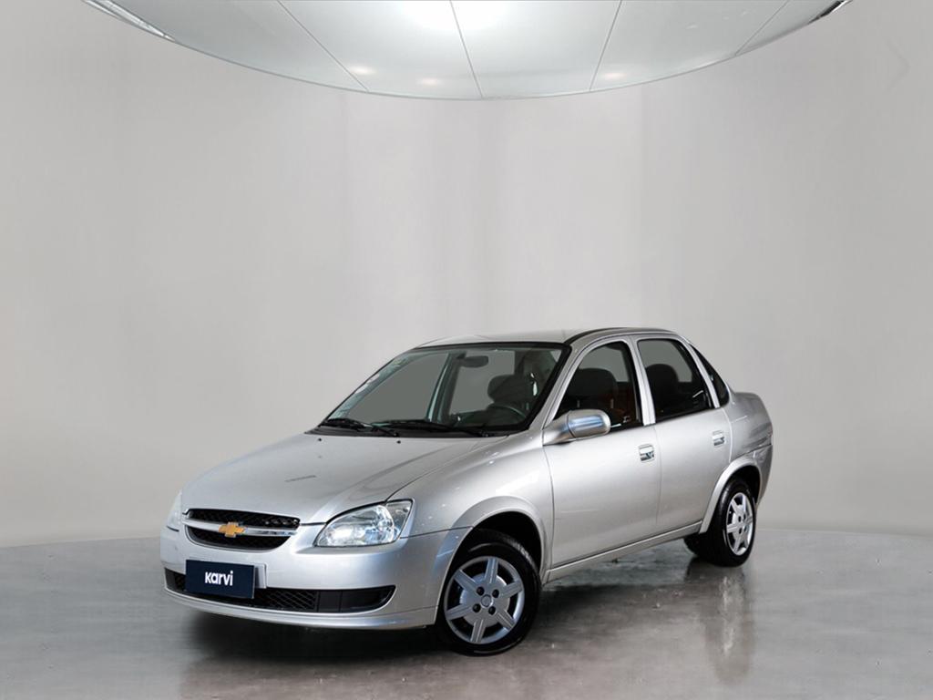 autos usados certificados Chevrolet Classic 1.4 4 Ptas Ls Pack