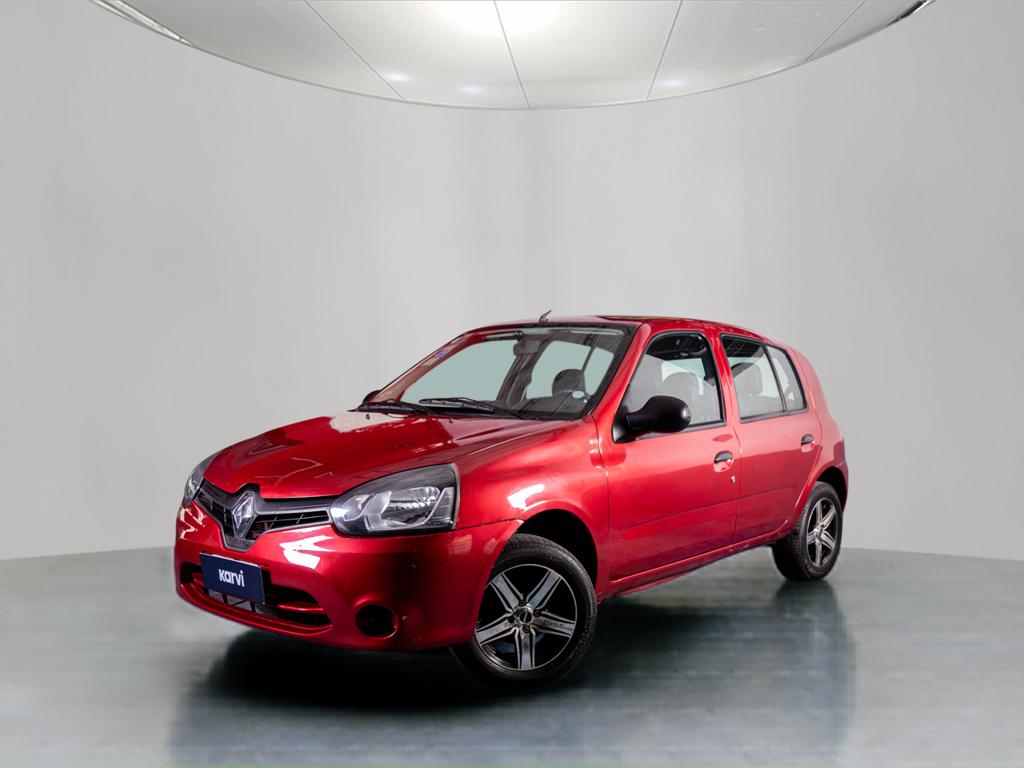 Renault Clio Mio 1.2 5 P Expression