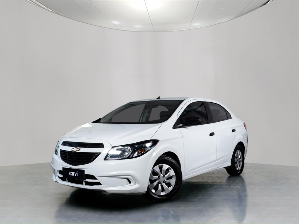 Chevrolet Prisma 1.4 Ls Joy L/17