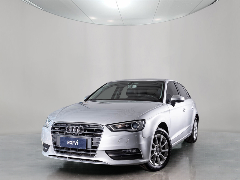 autos usados certificados Audi A3 Sportback 1.4t S Tronic