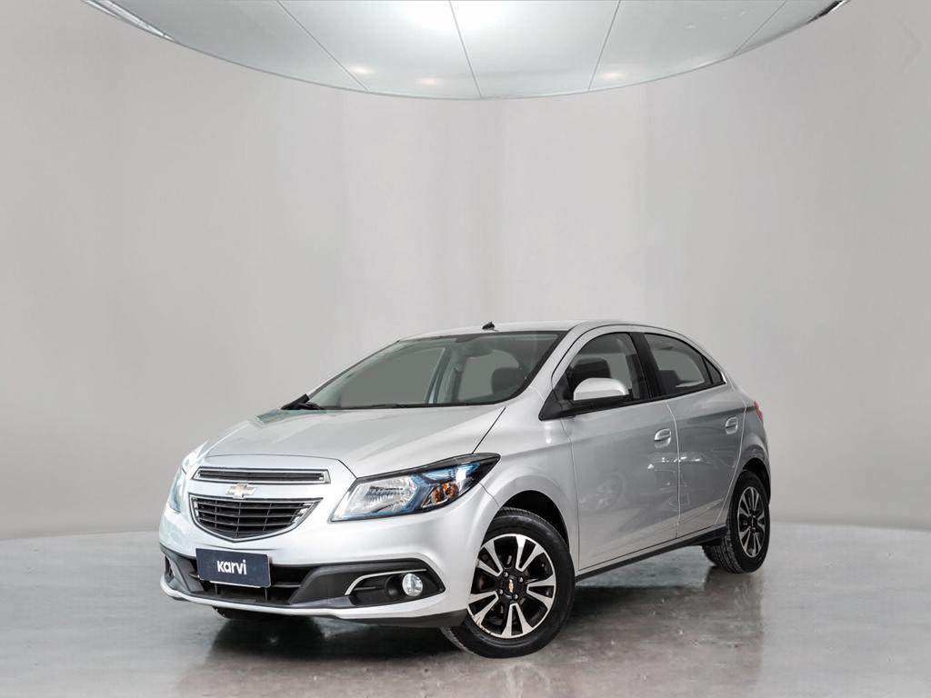 autos usados certificados Chevrolet Onix 1.4 Ltz