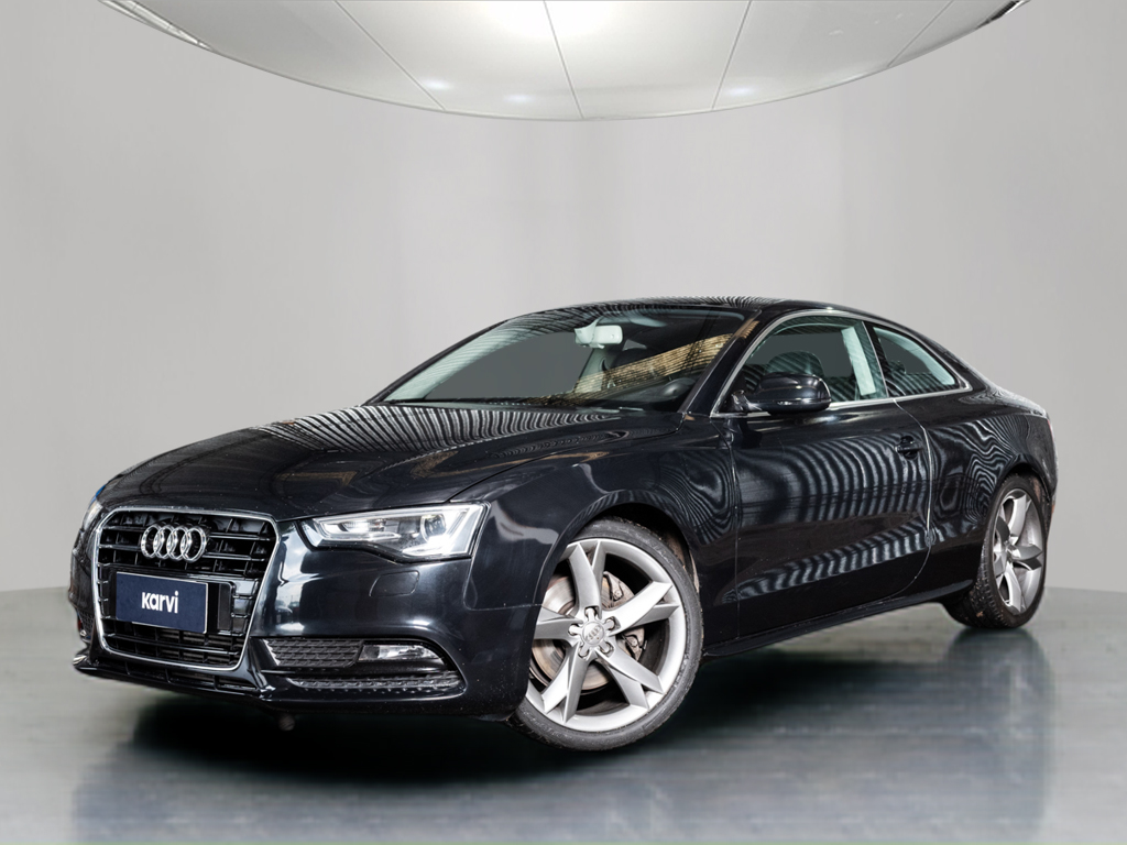 Audi A5 Sportback 2.0 T Multitronic