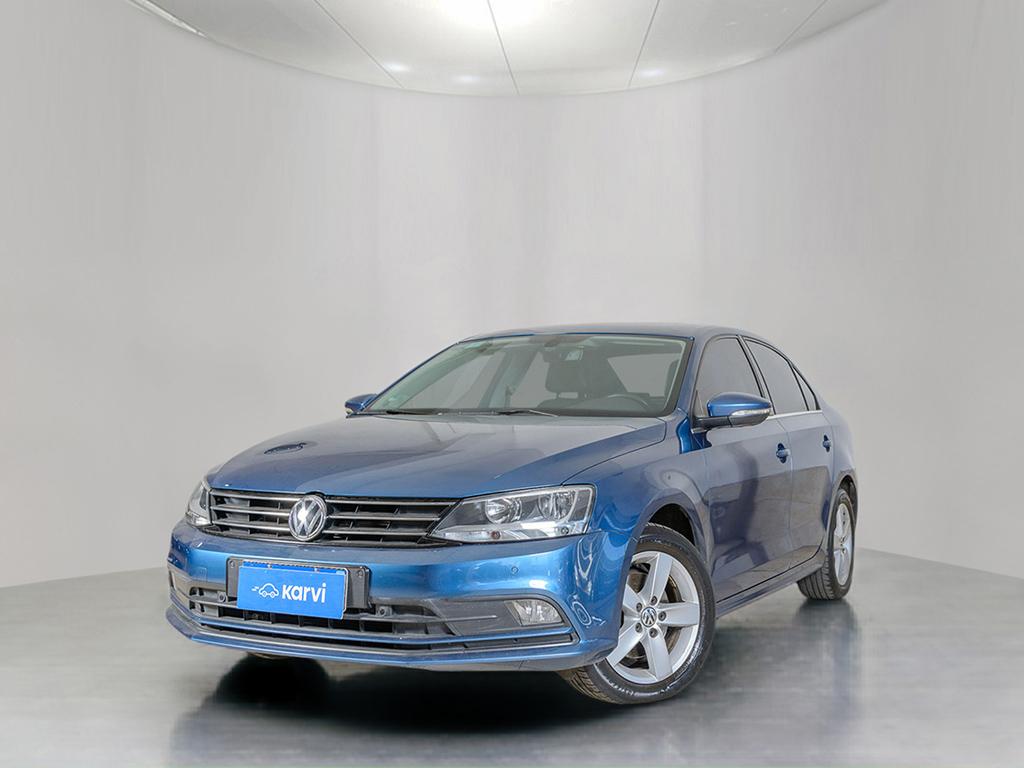 Volkswagen Vento 1.4tsi Highline