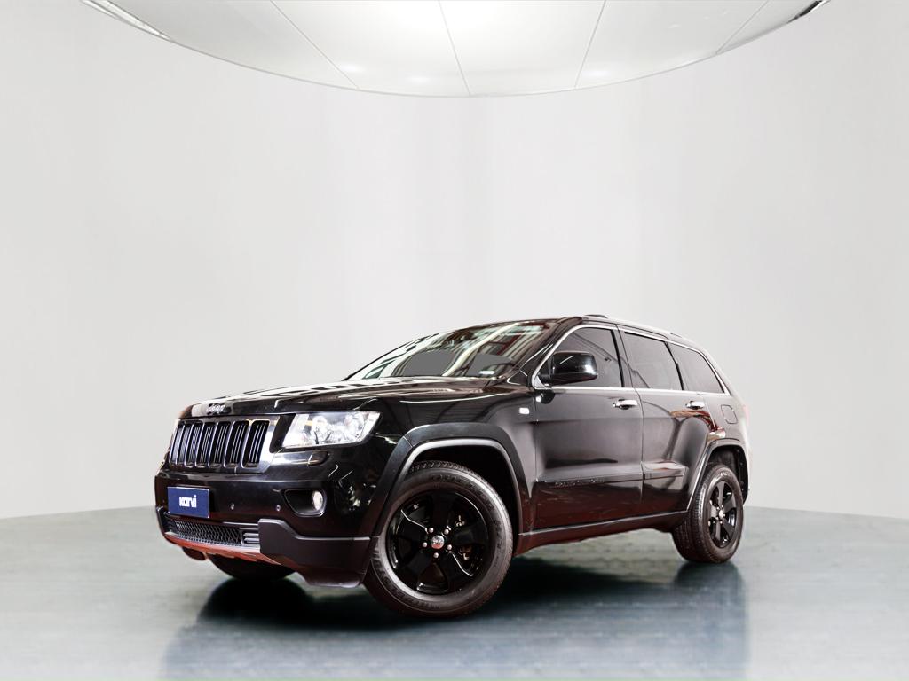 Jeep Grand cherokee Lim 3.6