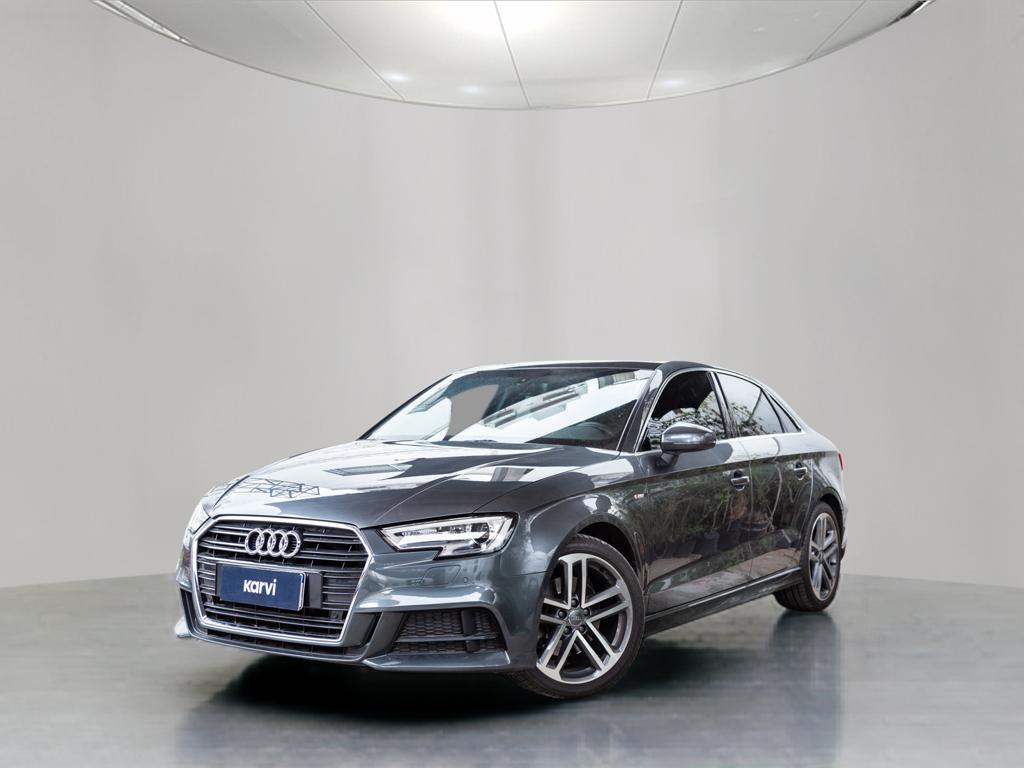 Audi A3 Sedan 2.0t L/17 S-tronic