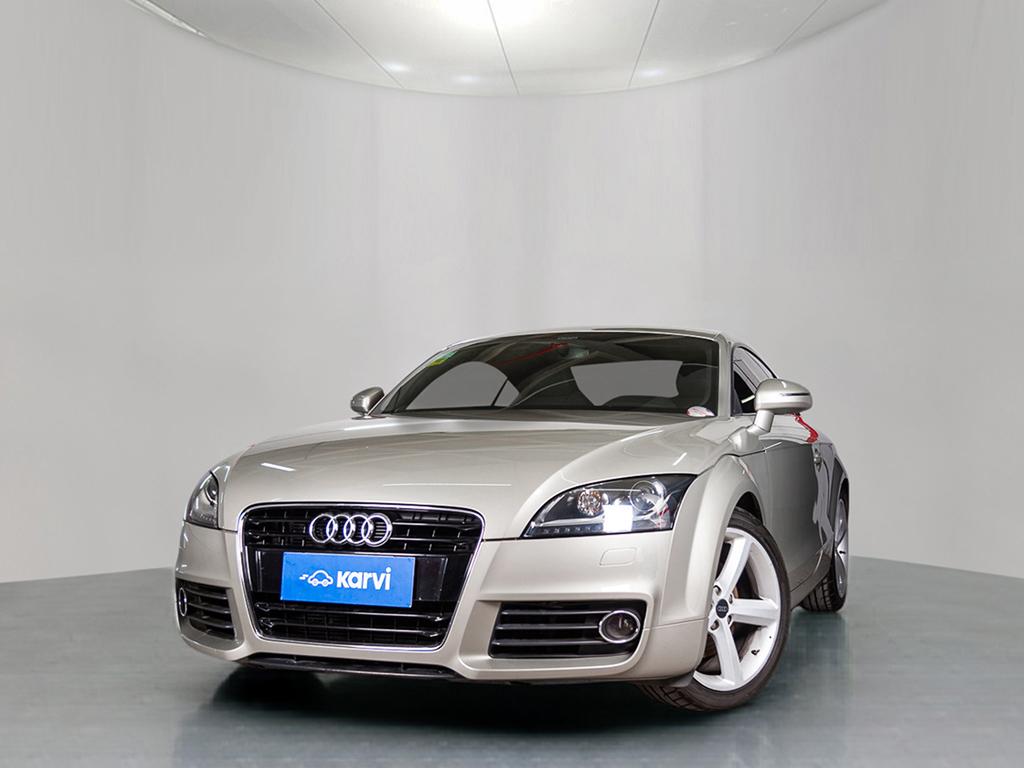 Audi Tt 2.0 Fsi Turbo