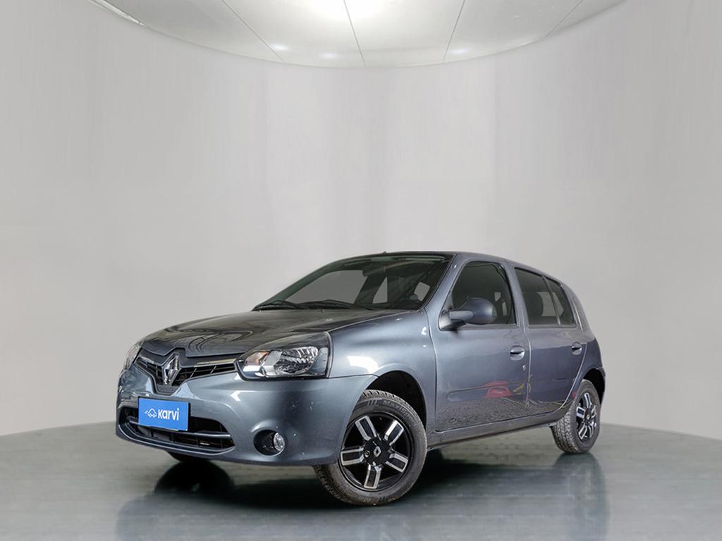Renault Clio Mio 1.2 5 P Dynamique