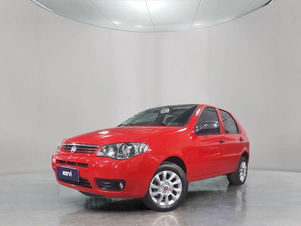 autos usados certificados Fiat Palio 1.4 5 P Fire L/14 Seguridad