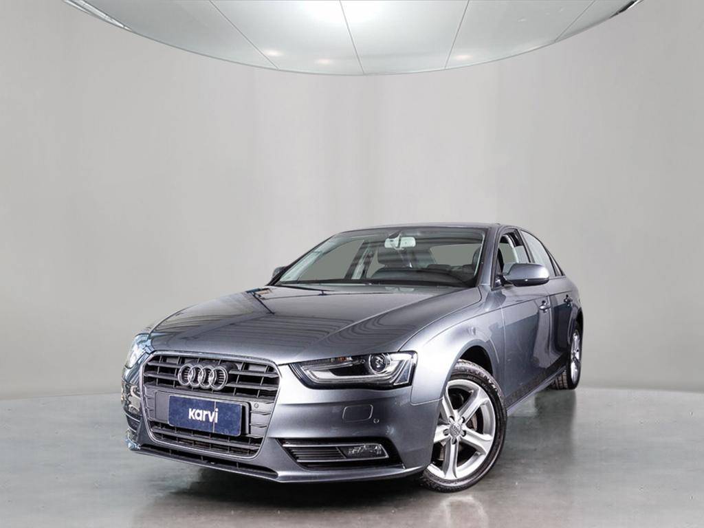 autos usados certificados Audi A4 2.0 T L/12 Attraction Multitro.