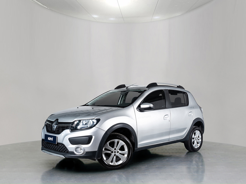 Renault Sandero Stepway Ii 1.6 Privilege