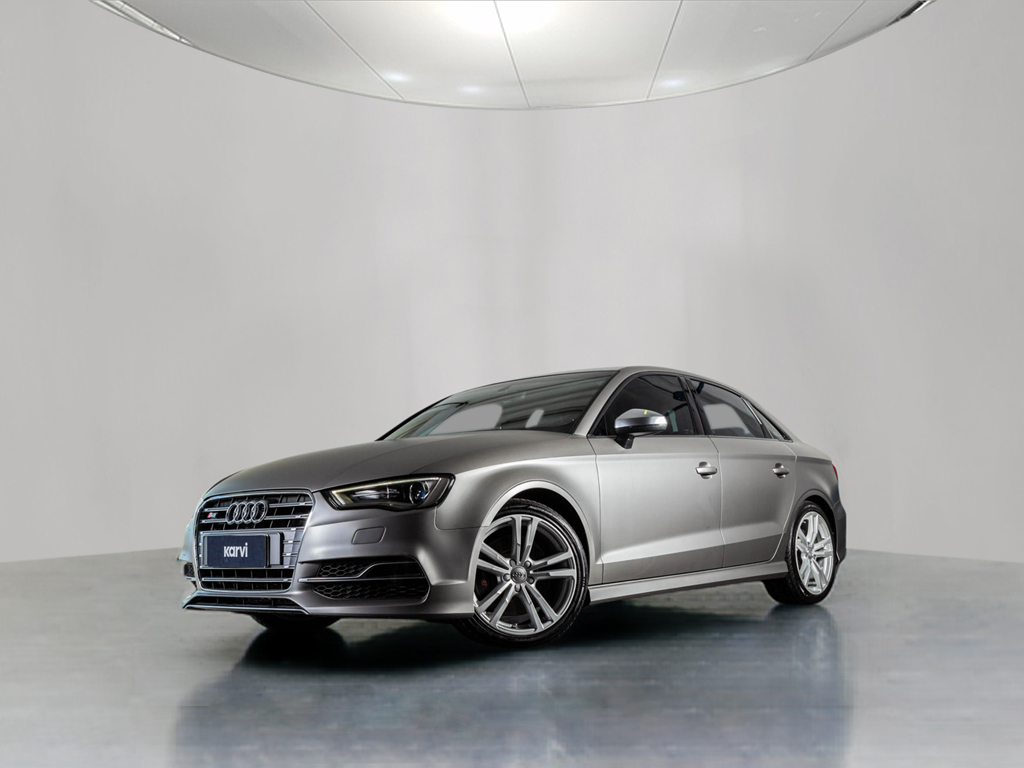 autos usados certificados Audi S3 2.0 T Sedan S Tronic Quat L/16