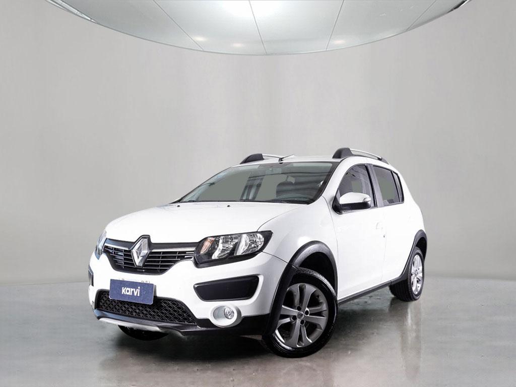 autos usados certificados Renault Sandero Stepway Ii 1.6 Privilege