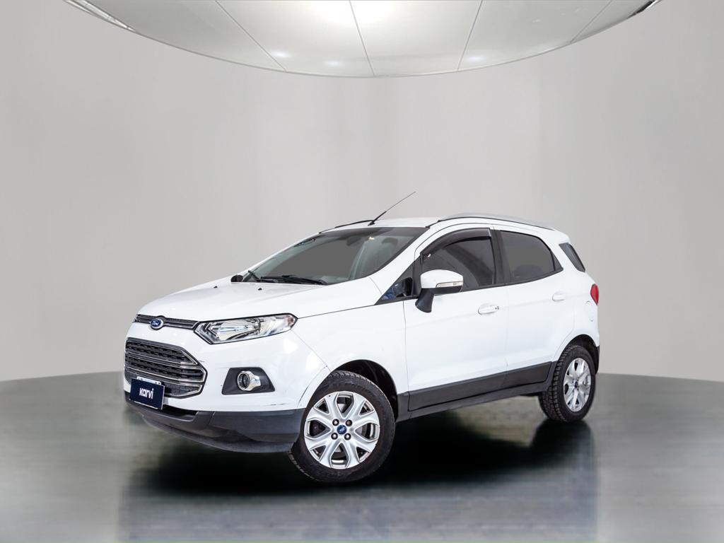 Ford Eco sport 2.0 Titanium L/13