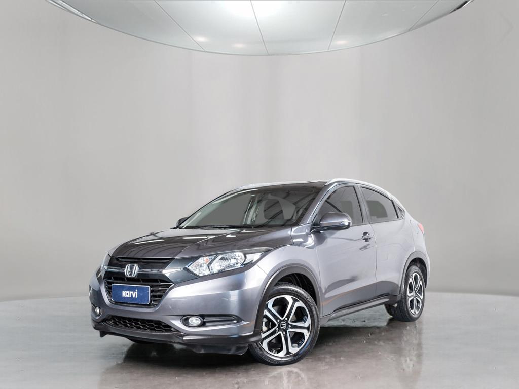 autos usados certificados Honda Hrv Hr-v 1.8 Ex Cvt