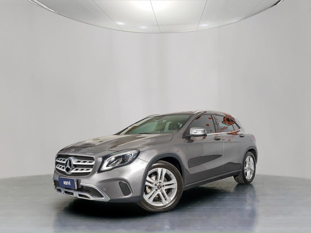 Mercedes-benz Gla 200 4matic Urban
