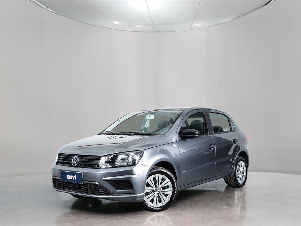 autos usados certificados Volkswagen Gol 1.6 5 P Trend L/17
